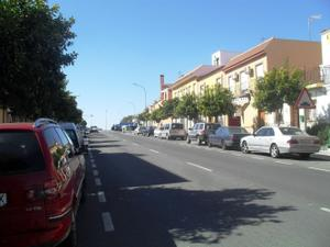 Chalet en Alquiler en Bormujos - Centro / Centro