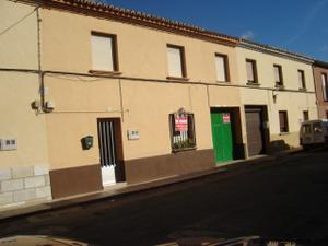 Chalet en Venta en Valle del Roncal, 11 / Cadreita