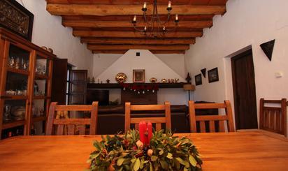 Finca rústica en venta en Villanueva del Trabuco