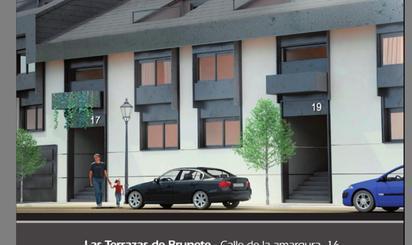 Ático en venta en Calle Amargura, Brunete