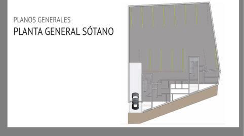 Foto 3 de Ático en venta en Calle Amargura Brunete, Madrid
