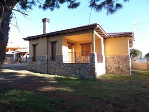 Alquiler Vivienda Casa-Chalet la sierra norte, zona de - el berrueco