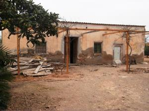 Finca rústica en Venta en Resto Provincia de Murcia - Cartagena / Magdalena