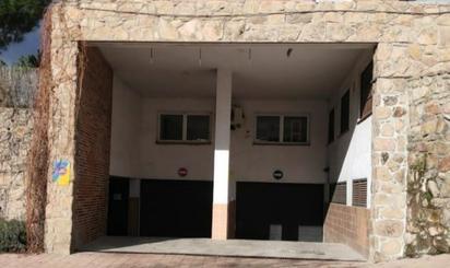 Garaje de alquiler en Casco Antiguo
