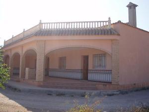 Alquiler Vivienda Casa-Chalet asprillas