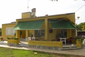 Chalet en Venta en El Vincle / Centro
