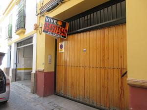 Garaje en Venta en Sevilla, Zona de - Sevilla Capital / Macarena