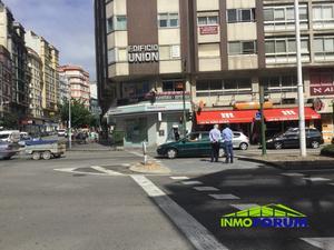 Locales en venta en Comarca de A Coruña