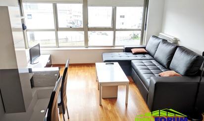 Viviendas en venta amuebladas en A Coruña Capital