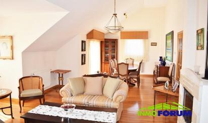 Habitatges i cases en venda a Real Club de Golf La Coruña, A Coruña
