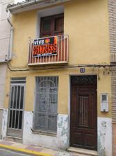Venta Vivienda Casa-Chalet pueblo