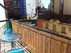 Apartamento en Alquiler en Cullera ,san Antonio / Sant Antoni