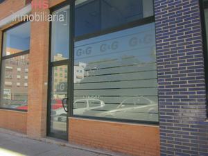 Oficinas de alquiler en badajoz provincia fotocasa for Alquiler oficinas badajoz