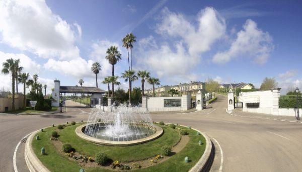 Terreno Urbanizable en venta en Ctra. Sevilla - Los Montitos