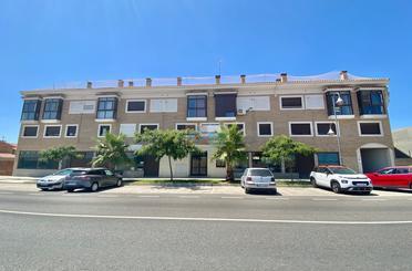 Dúplex en venta en Avenida de Portugal, 32p, Pantoja