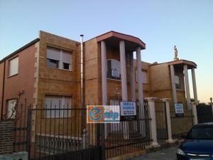 Venta Vivienda Casa-Chalet méntrida