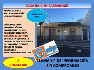 Planta baja en Venta en Carranque / Carranque