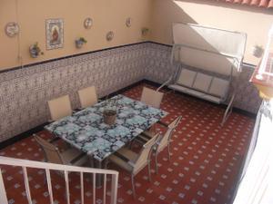 Chalet en Venta en San Fernando - Cobreros Viejo / Zona Camposoto