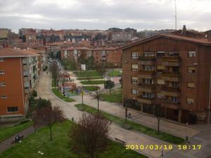 Piso en Venta en Villaondoeta / Algorta