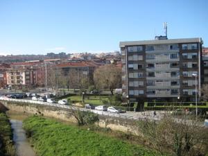 Piso en Venta en Salsidu / Algorta