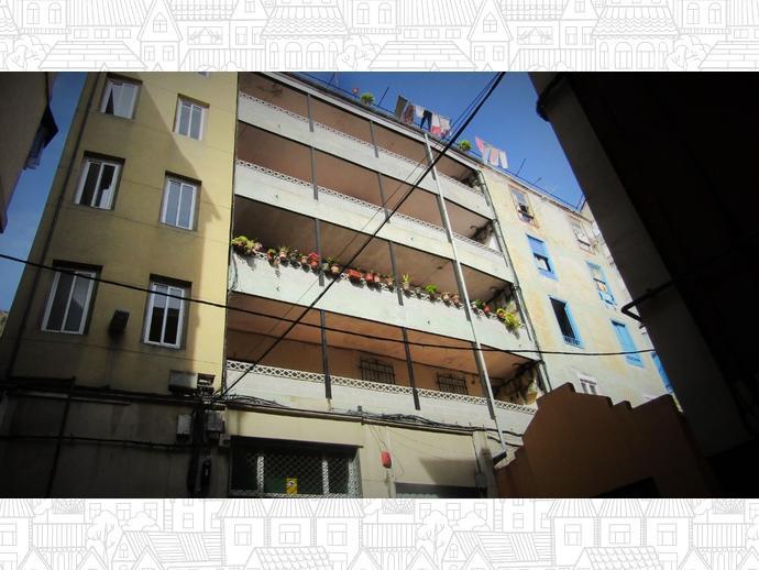 Piso en santander en centro ayuntamiento en calle for Pisos centro santander