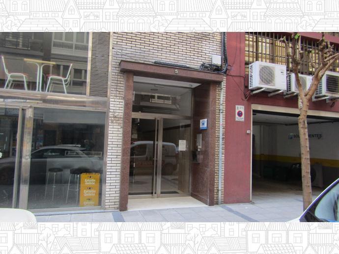 Piso en  Ruiz De Alda, 5 / Castilla - Hermida, Santander