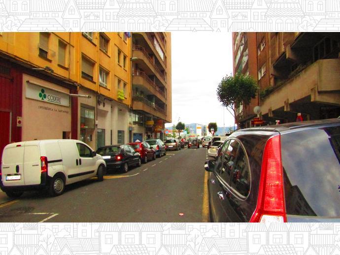 Piso en  Columna Sagardia, 5 / Castilla - Hermida, Santander
