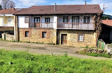 Casa o chalet en venta en Barrio Villasevil, Santiurde de Toranzo