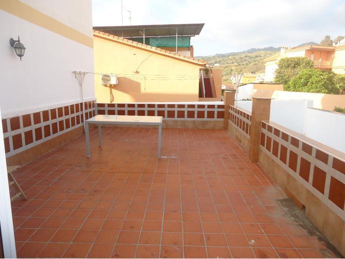 Foto 27 de Chalet en  Seco Oloroso / Mangas Verdes - Las Flores - Parque del Sur, Málaga Capital