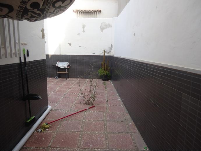 Foto 32 de Chalet en  Seco Oloroso / Mangas Verdes - Las Flores - Parque del Sur, Málaga Capital