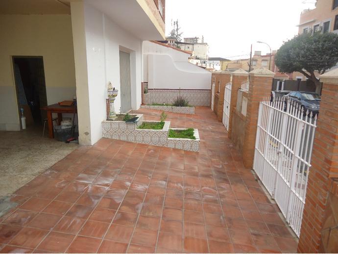 Foto 2 de Chalet en  Seco Oloroso / Mangas Verdes - Las Flores - Parque del Sur, Málaga Capital