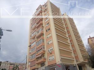 Dúplex de compra en Málaga Capital