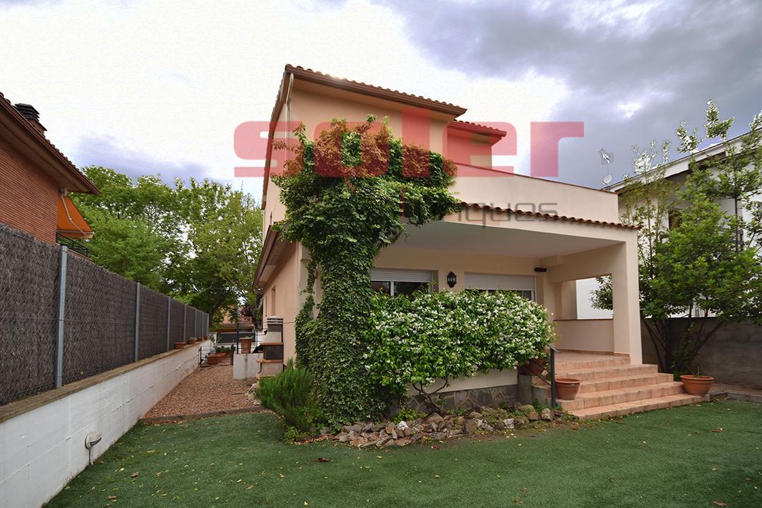 Casa en Sant Cugat del Vallès - Mira-sol