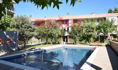 Pisos de alquiler en Sant Cugat del Vallès