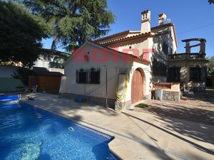 Casas de compra Parking en Sant Cugat del Vallès