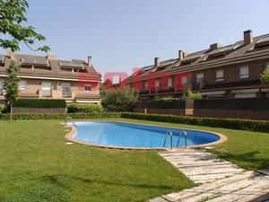 Casas Adosadas En Venta En Sant Cugat Del Vallès Fotocasa