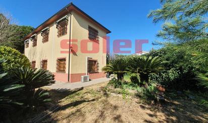 Viviendas de alquiler en Sant Cugat del Vallès