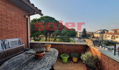 Habitatges en venda amb pàrking a Cerdanyola del Vallès