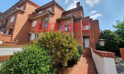 Cases adossadas en venda a Cerdanyola del Vallès