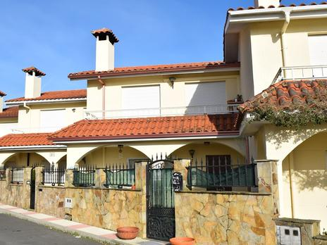 Casas adosadas en venta en A Coruña Provincia