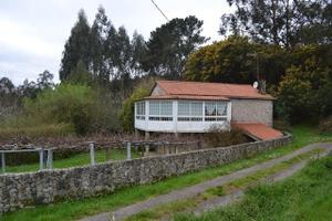 Venta Vivienda Finca rústica resto provincia de a coruña - vilarmaior