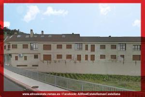 Piso en Venta en Ayuntamiento, 2 / Campo Lameiro