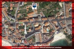 Terreno Urbanizable en Venta en O Tombo, S/n / Sanxenxo