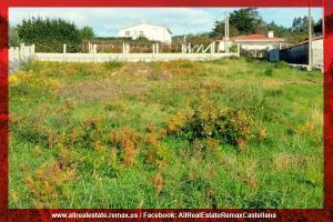 Terreno Urbanizable en Venta en Nanin Bordons, 4 / Sanxenxo
