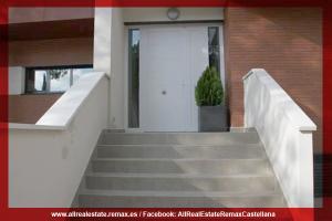 Casa adosada en Venta en Madrid, Zona de - Madrid Capital / Chamartín