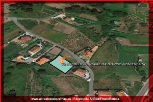 Terreno Urbanizable en Venta en Rodollo / Poio