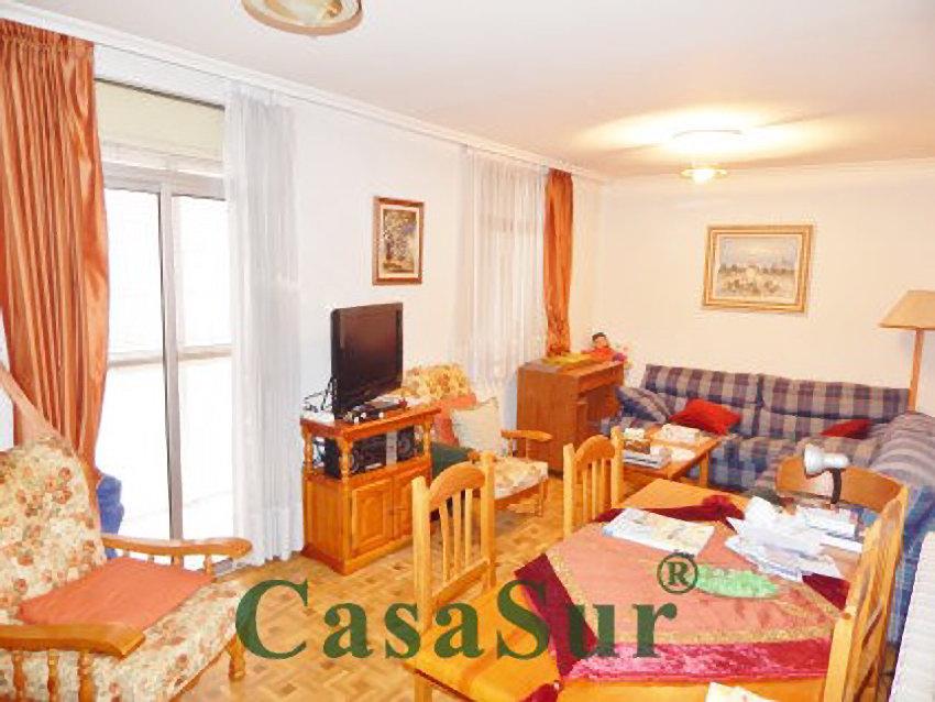 Apartamento en venta en Pº Zorrilla - Campo Grande