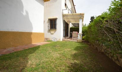 Casa adosada en venta en Los Boliches