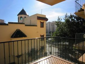 Apartamento en Venta en Frascuelo, 2 Edf. San Esteban / Los Boliches