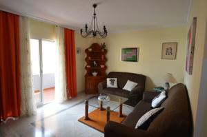 Apartamento en Alquiler en Santa Rosa / Los Boliches
